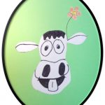 Wonky Cow Crafts