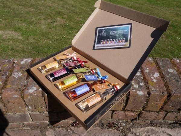 Orchard collection open box